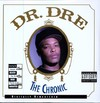 Dr. Dre - The Chronic (Explicit Version) (Vinyl)
