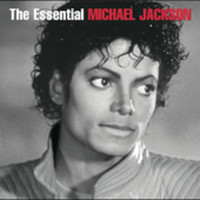 Michael Jackson - Essential Michael Jackson (CD) - Cover