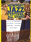 Newport Jazz Festival All Stars Thirty Days Out (CD)