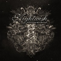 Nightwish - Endless Forms Most Beautiful (CD) - Cover