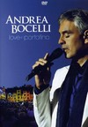 Andrea Bocelli - Love In Portofino (Region 1 DVD)