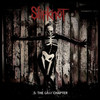 Slipknot - 5: the Gray Chapter (CD) Cover