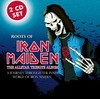 Iron Maiden - Roots of Iron Maiden (CD) Cover
