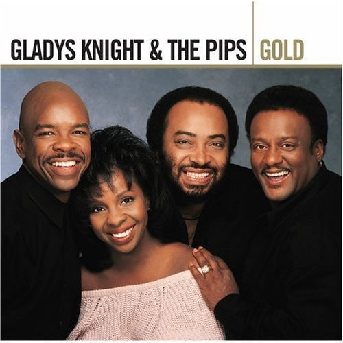 Gladys Knight & the Pips - Gold (CD)