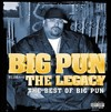 Big Punisher - Legacy: the Best of Big Pun (CD)