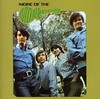 Monkees - More of the Monkees (CD) Cover