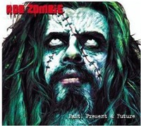 Rob Zombie : Past, Present and Future [us Import] CD 2