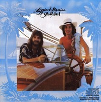 Loggins & Messina - Full Sail (CD) - Cover