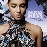 Alicia Keys - Element of Freedom (Vinyl) - Cover