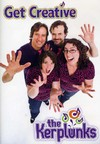 Kerplunks - Get Creative (Region 1 DVD)