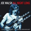 Joe Walsh - All Night Long (CD)