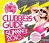 Ministry of Sound: Clubbers Guide to Summer 2010 (CD)