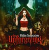 Within Temptation - Unforgiving (CD)