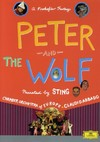 Prokofiev / Sting / Coe / Abbado - Peter & the Wolf (Region 1 DVD)