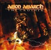 Amon Amarth - Crusher (CD) Cover