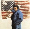 Johnny Cash - Ragged Old Flag (CD) Cover