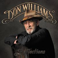 Don Williams - Reflections (CD)