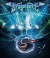 Dragonforce - In the Line of Fire (Region A Blu-ray)