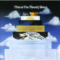Moody Blues - This Is the Moody Blues (CD)