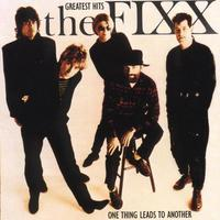 Fixx - One Thing Leads to Another: Greatest Hits (CD)