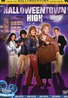 Halloweentown High (Region 1 DVD)