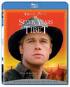 Seven Years In Tibet (Region A Blu-ray)
