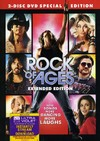 Rock of Ages (Region 1 DVD)