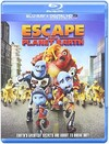 Escape From Planet Earth (Region A Blu-ray)