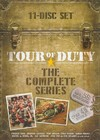 Tour of Duty: the Complete Series (Region 1 DVD)
