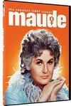 Maude: Complete First Season (Region 1 DVD)