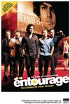 Entourage: the Complete First Season (Region 1 DVD)