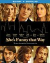 She's Funny That Way (Region A Blu-ray)