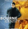 Bourne Identity - Original Soundtrack (CD) Cover