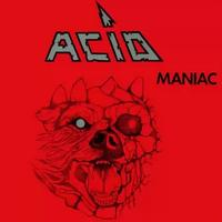 Acid - Maniac: Expanded Edition (CD)