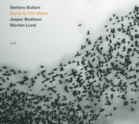 Stefano Bollani - Stone In the Water (CD) - Cover