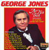 George Jones - At His Best (CD)