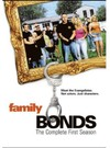 Family Bonds (Region 1 DVD)