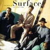 Surface - First Time: the Best of Surface (CD)