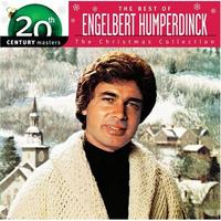 Engelbert Humperdinck - Christmas Collection: 20th Century Masters (CD)