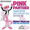 Henry Mancini - Pink Panther & Other Hits (CD)