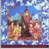 Rolling Stones - Their Satanic Majesties Request (Vinyl) Cover