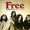 Free - All Right Now: Collection (CD)