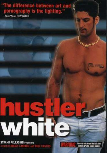 Opinion you castro hustler movie rick white