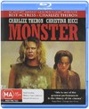 Monster (Region A Blu-ray)