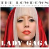 Lady Gaga - Lowdown (CD)