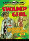 Swamp Girl & Swamp Country (Region 1 DVD)
