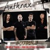 Anthrax - Snapshot: Anthrax (CD) Cover