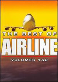 Best of Airline 1 & 2 (Region 1 DVD) - Cover
