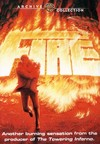 Fire (Region 1 DVD)