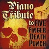 Piano Tribute to Five Finger Death Punch / Var (CD)